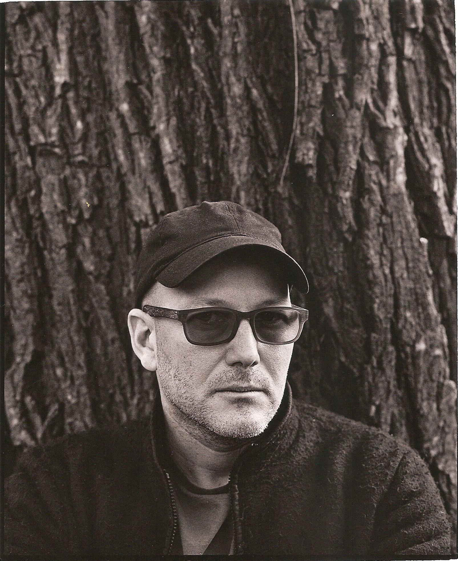 Bill Morrison, Credit - Wolfgang Wesener