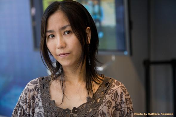 HEADSHOT-Reiko Tahara