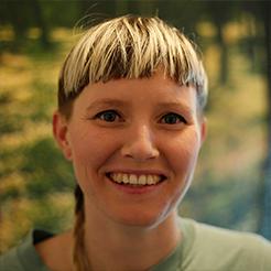 Karoline Morwitzer