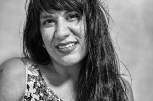Karla Paulina Sanchez